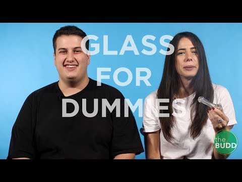 Glass For Dummies