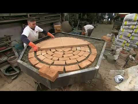 Gianni Acunto Neapolitan Pizza Oven - HOW TO MAKE A PIZZA OVEN