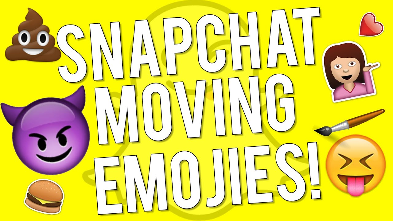 Snapchat Update V92800 How To Use 3D Stickers On Snapchat