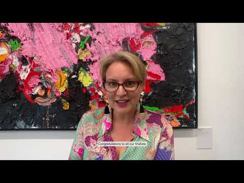 2020 Little Sellers Art Prize Winner's Presentation