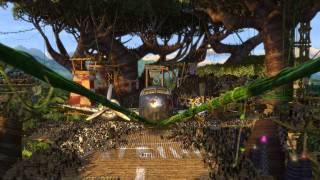 Мадагаскар 2 Trailer