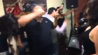 La Mataré - Loquillo (COVER) Nenas Borrachas Bailando Rock