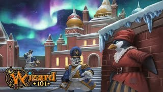 Wizard101 - Arcanum Theme (HD)