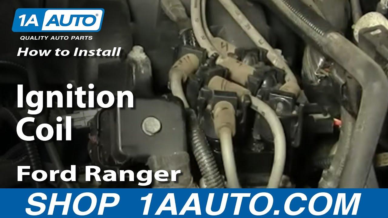 1994 Order Spark 40l Ranger Firing Ford Plug Diagram