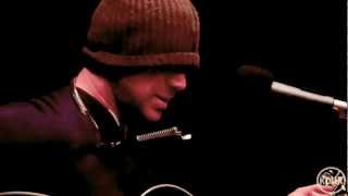 "Todd Snider ""D.B. Cooper"" Live at KDHX 01/13/2012"