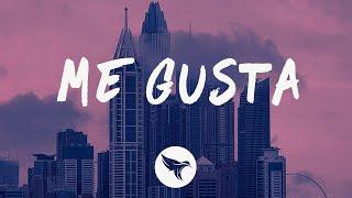 Shakira - Me Gusta (Letra / Lyrics) Anuel AA