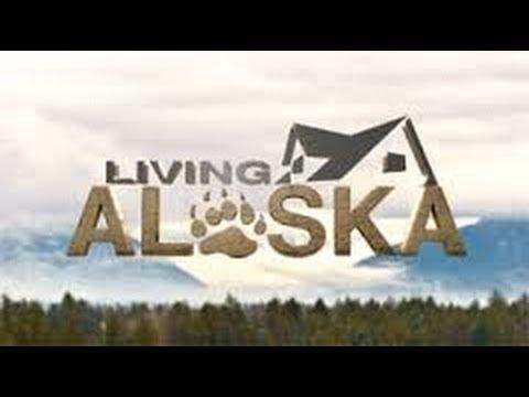 "Living Alaska HGTV ""Kodiak Island"""