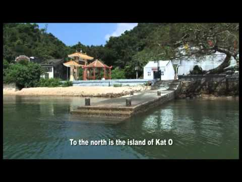 Boat Tour of Northeast New Territories (English)
