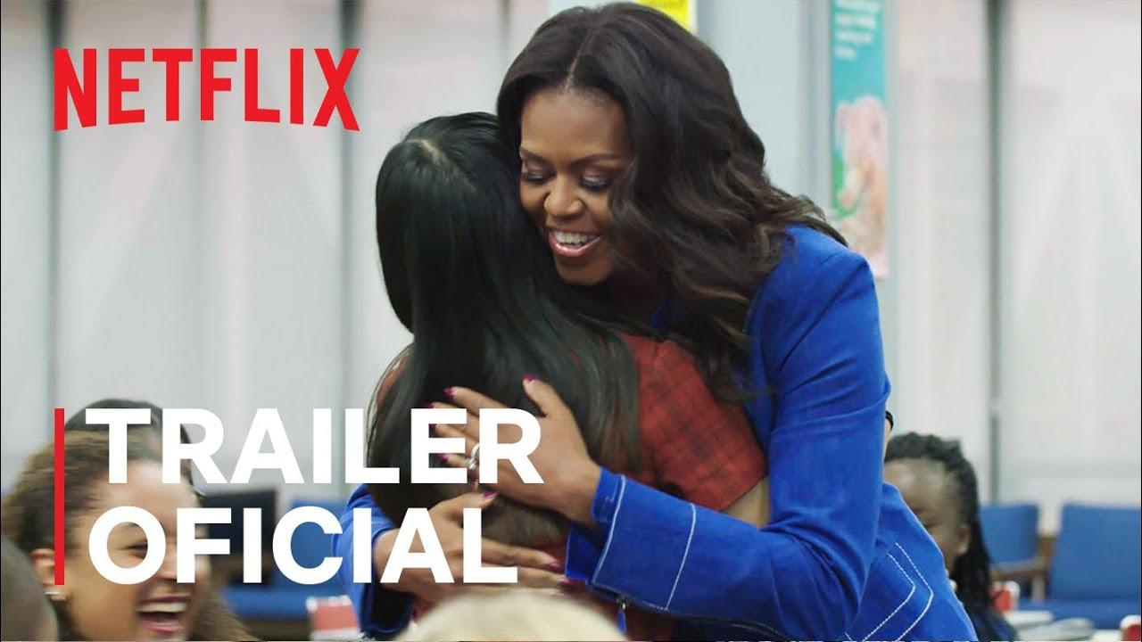 Minha História   Trailer oficial  Netflix