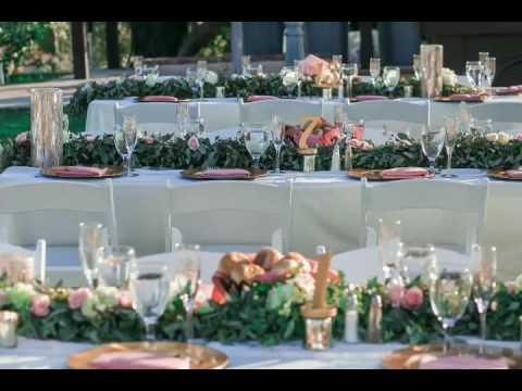 Mount Palomar Winery Wedding