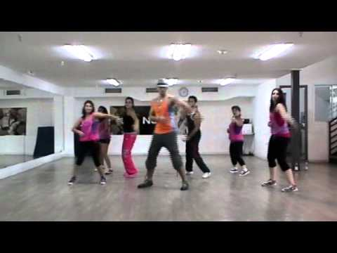 stand by me - zumba bachata