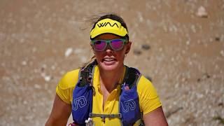 Morocco Tizi n Trail 2018