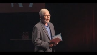 The Epidemic of Gun Violence and How to Stop It | Ron Soeder | TEDxClevelandStateUniversity