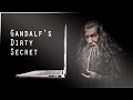 Gandalf's Dirty Secret - Lord of the Rings Parody (+18)