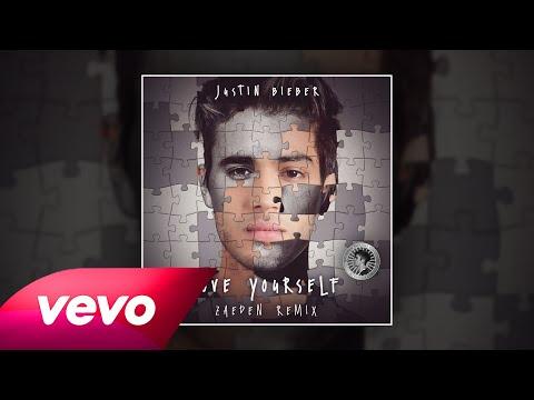Justin Bieber – Love Yourself (Zaeden Remix)