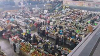 Достопримечательности Киева(Друзья, Я в дичайшем восторге и под впечатлением, хочу с вами поделиться невероятной авторской Гастрономич..., 2017-02-04T17:27:37.000Z)
