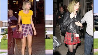 Taylor Swift Vs. Katy Perry: Who Wore It Better?! (Fresh Trend Showdown)