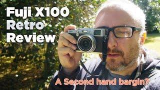 x100 Retro Review