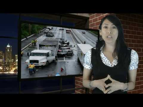 Why You Need a Truck Accident Lawyer