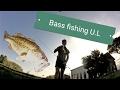 bass fishing ultralight topwater lo scent fa la differenza