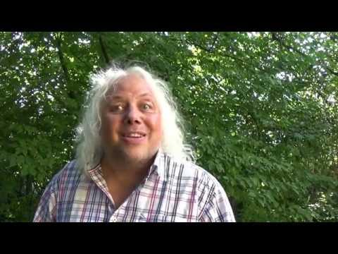 Marrrrtin`s Witzeschmiede - In der Sauna!