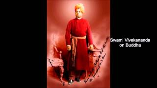 Swami Vivekananda on Buddha