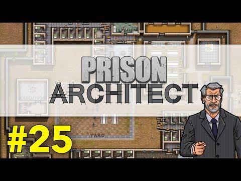 Prison Architect #25 - Carpentry Workshop