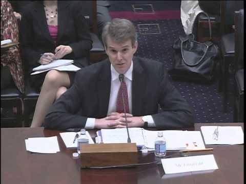 Subcommittee Hearing: Crisis in Cote d'Ivoire: Implications for the Country and Region