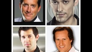 Best Las Vegas hypnosis / hypnotists shows 2015. List and reviews.
