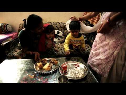 Rituals in Bhai Dooj festival Mp3