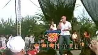 Pitbull - Ay Chico Lengua Afuera