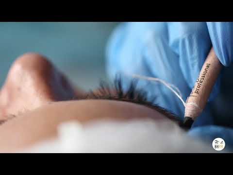 The Secret to Perfect Eyebrows: Microblading