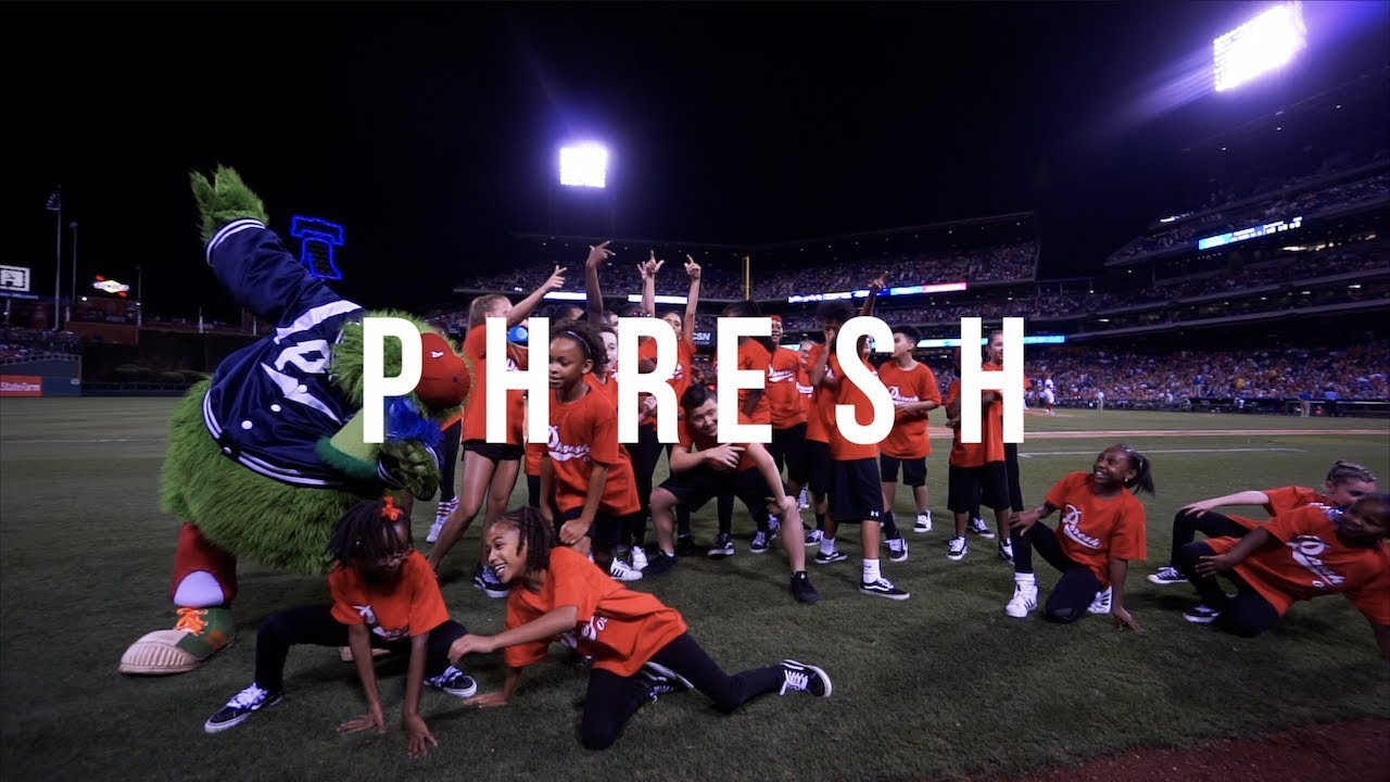 IAMPHRESH  l  Phillies