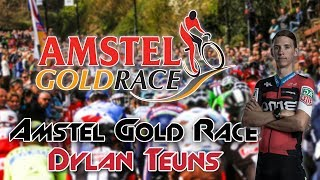 AMSTEL GOLD RACE 2018 (PCM)