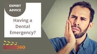 Now Trending - Emergency Dentistry from Metropolitan Dental Center – Dr. Jason Ingber.