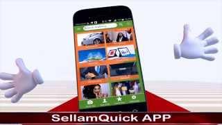 Sellam Quick App - Application SellamQuick.com - Buy & Sell in Cameroon & Nigeria Free.