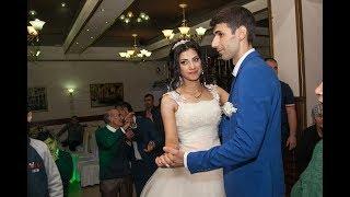 Езидская свадьба Юрий - Анна Новосибирск
