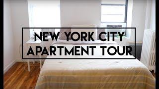 Life in New York - Upper East Side Apartment Tour