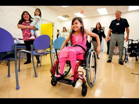 Noticias - Dallas - Crystal Moreno y su historia de superación tras accidente