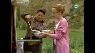 В Кыргызстане развивается кумысный туризм