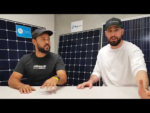 Australian Solar Scam!