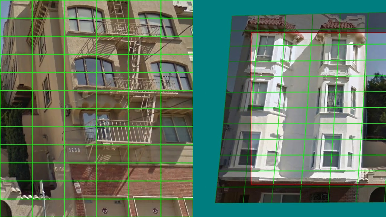 Google AI Blog: Fused Video Stabilization on the Pixel 2 and Pixel 2 XL