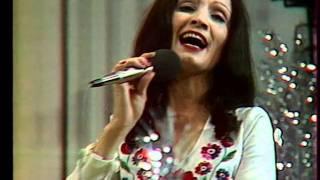 София Ротару -  Яблони в цвету Песня - 1975