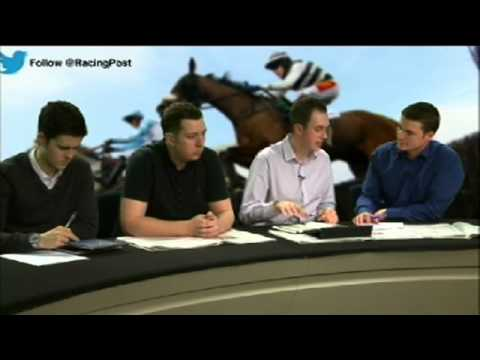 Racing Post Live Cheltenham Forum -  8th March 2013