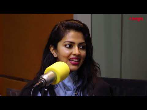 An Interview with Amala Paul