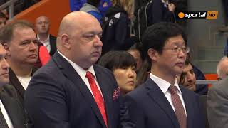 Министър Кралев даде начало на второто издание на Мултиевропейското първенство по таекуондо