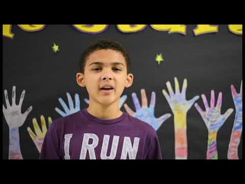 Field-Stevenson Unity Day Video 2017