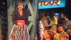 """Auftakt """"Extratour"""", ARD 22.10.1987 21.03 Uhr"""