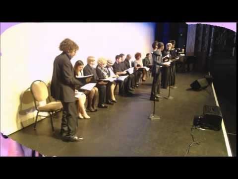 Kathleen Walls Radio Show ~ Michael St  John