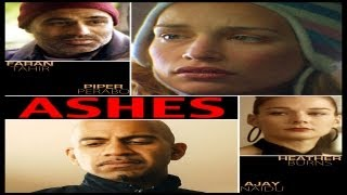 ASHES: MOVIE TRAILER
